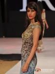 Model walks for Arjun Kapoor's at India Resort Fashion Week 2012 Pic 5