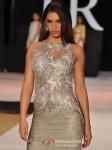 Model walks for Arjun Kapoor's at India Resort Fashion Week 2012 Pic 2