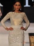 Model walks for Arjun Kapoor's at India Resort Fashion Week 2012 Pic 1