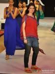 Designer Shruti Sancheti's show at India Resort Fashion Week 2012 Pic 9