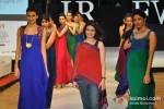 Designer Shruti Sancheti's show at India Resort Fashion Week 2012 Pic 10