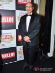 Mr Adi Godrej At Grace Hello Awards 2012