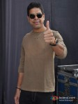 Murli Sharma at Godrej Eon Tour De India race Pic 1