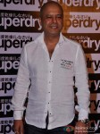 Naved Jaffrey at the launch of 'Superdry' Pic 1