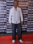 Naved Jaffrey at the launch of 'Superdry' Pic 2