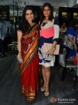 Neelam Roy At Shaina NC's new jewellery line launch at Gehna Pic 2