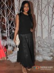 Nina Manuel at Ensemble on the 25th anniversary of India's first multi designer store in Mumbai