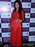 Nisha Jamwal at Harper's Bazaar India Bash Pic 3