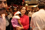 Nita Ambani at Hamleys Store Pic 4