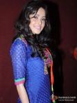 Nushrat Bharucha At 'Akaash Vani' Movie Trailer Launch Pic 2
