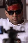 Paresh Rawal's dreaded look in Rann Movie