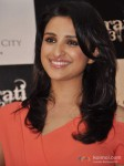 Parineeti Chopra at Aamby Valley Glitterati 2013 Press Meet Pic 4