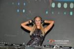 Paris Hilton plays the perfect DJ at India Resort Fashion Week 2012 Pic 14