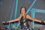 Paris Hilton plays the perfect DJ at India Resort Fashion Week 2012 Pic 5