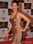 Payal Rohatgi walk the Red Carpet of Big Star Awards Pic 1