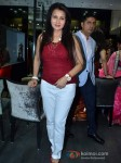 Poonam Dhillon At Shaina NC's new jewellery line launch at Gehna