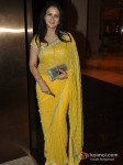 Poonam Dhillon At Shatrughan Sinha's Dinner in Honour of Kokilaben Ambani Hospital Doctors