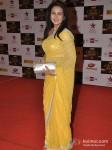 Poonam Dhillon walk the Red Carpet of Big Star Awards Pic 1