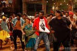 Prabhu Deva, Remo D'Souza and Ganesh Acharya shake legs in 'Psycho Re' Song in ABCD – Any Body Can Dance Movie Stills