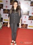Prachi Shah walk the Red Carpet of Big Star Awards Pic 2