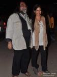 Pralhad Kakkar at Gun N Roses concert