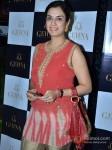 Preeti Hiranandani At Shaina NC's new jewellery line launch at Gehna