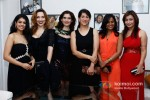 Preeti Katpal, Rebecca Katerina, Anjali, Vineeta Menon, Jyoti Pani at Bonny Duggal's New Entertainment Office Launch Party in Delhi