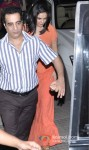 Preity Zinta at Dabangg 2 Special Screening