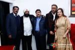 Priyadarshan, Supreet Suri, Jackie Shroff And Romila Bachhan at Bonny Duggal's New Entertainment Office Launch Party in Delhi