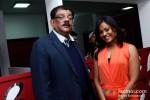 Priyadarshan and Vinita Menon at Bonny Duggal's New Entertainment Office Launch Party in Delhi