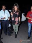 Priyanka Chopra leaves for Marrakech Film Festival PIc 3