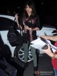 Priyanka Chopra leaves for Marrakech Film Festival PIc 2