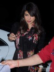 Priyanka Chopra leaves for Marrakech Film Festival PIc 5
