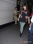 Priyanka Chopra leaves for Marrakech Film Festival PIc 4
