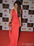 Priyanka Chopra walk the Red Carpet of Big Star Awards Pic 1