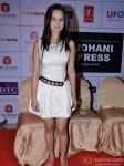 Puja Bose At Rajdhani Express Music Launch Pic 2