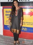 Purbi Joshi At Special Screening of Khiladi 786 Pic 3