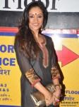Purbi Joshi At Special Screening of Khiladi 786 Pic 2