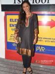 Purbi Joshi At Special Screening of Khiladi 786 Pic 1