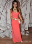 Queenie Dhody at Ensemble on the 25th anniversary of India's first multi designer store in Mumbai