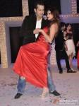 Rahul Mahajan, Dimpy Mahajan At Nach Baliye New Season Launch