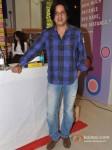 Rahul Roy launch Vinod Nair's book