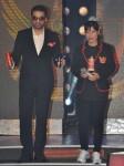 Raj Kundra And Mary Kom launch SFL Deos Pic 1