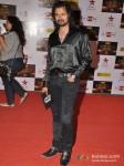 Raja Hasan walk the Red Carpet of Big Star Awards