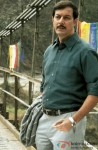 Rajat Kapoor in a smarty formal wear in And Once Again Movie