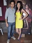 Rajeev Khandelwal And Tena Desael At Table No 21 film promotions Pic 1