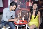 Rajeev Khandelwal And Tena Desael At Table No 21 film promotions Pic 5