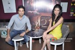 Rajeev Khandelwal And Tena Desael At Table No 21 film promotions Pic 4
