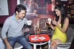 Rajeev Khandelwal And Tena Desael At Table No 21 film promotions Pic 6