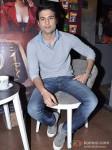 Rajeev Khandelwal And Tena Desael At Table No 21 film promotions Pic 2